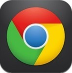Chrome for iPad Updated – Search Improvements, Quick Access to Tab History | Creativity in Early Childhood | Scoop.it