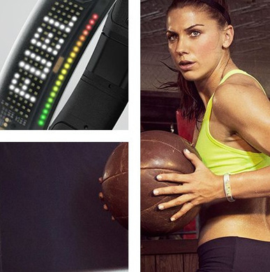 How do you design fitness trackers for the people who really need them? | Digital Sports and Big Data | Scoop.it