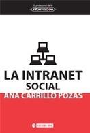 La intranet social, de Ana Carrillo | Libros El profesional de la información | Scoop.it