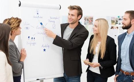 Startups : 9 conseils pour lever des fonds | Entrepreneurs et Startups: actualités, conseils et bons plans | Scoop.it