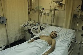 Israeli forces shoot, critically injure Jerusalem teen | Because they can... | Scoop.it