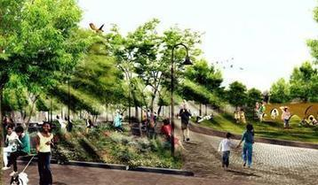 UN recognizes Hoboken as a role model city - UNISDR | Progetto ING-REST | Scoop.it