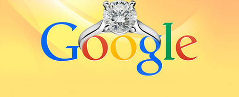 Man Blames Google For Ruining His Marriage Proposal | internet marketing | Scoop.it