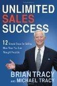 Unlimited Sales Success - Free eBook Share | personal sales development | Scoop.it