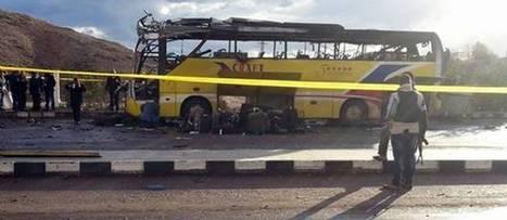 L'attentat de Taba annihile un tourisme égyptien renaissant | Égypt-actus | Scoop.it