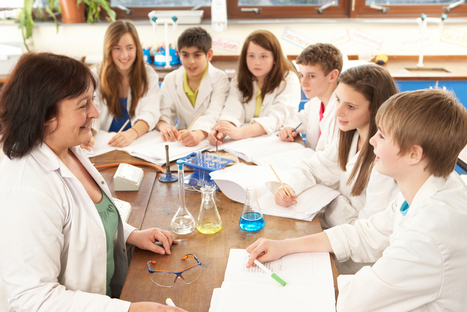 What Are Next Generation Science Standards? - LiveScience.com | State of Educational Assessment | Scoop.it