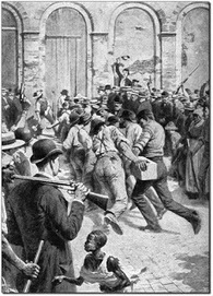 Il Regno: The Murder of Sicilians in New Orleans   Southern Italian interests   Scoop.it