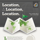 Location, Location, Location – Geo-marketing & Why it Matters [Infographic] | Emerging ecosustainable alternative Energy technology and industry in the US, Australia, Europe and Africa | Scoop.it