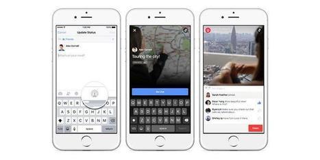 9 tendances à surveiller sur les réseaux sociaux - Infopresse | Passionate about Social Media, Web 2.0, Employer and Personal Branding | Scoop.it