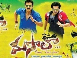 'Masala' - Flick gets Censor Board clearance as   Tollywood News, Updates, Reviews   Scoop.it