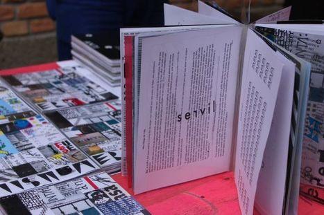 3ª Feira de Publicações Independentes do Sesc Pompeia | Facebook | publicações independentes de arte | Scoop.it