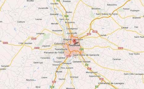 Toulouse: Les greeters accueillent les touristes dans la Ville rose depuis un an | Toulouse La Ville Rose | Scoop.it