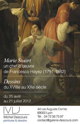 Un tableau et un dessin de Jean Restout offerts au Musée des Beaux-Arts de Rennes - La Tribune de l'Art | Arts et antiquités : News | Scoop.it