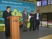 Brasil se prepara para ser a âncora verde da agricultura no mundo — Embrapa | Agronegócio | Scoop.it