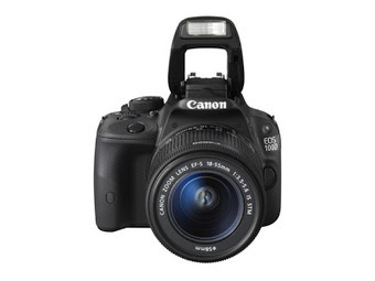 Canon EOS 100D - Smallest and Lightest dSLR >> Top Digital Camera Reviews | Top Digital Camera Reviews | Scoop.it