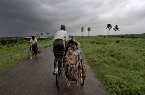 #WFMY14 Cooperating to Improve Healthcare for Myanmar's Women and Girls   Women empowerment   Scoop.it