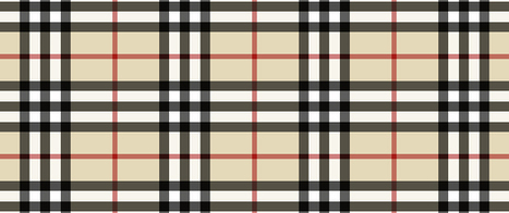 Burberry Weaves its Magic into a New Pattern of Thought « Crowd Media: A Web Design and Social Media Marketing Agency based in Guernsey | Digital Marketing Age and Social Media | Scoop.it