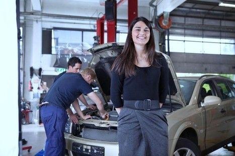 Auto Servicing 101: Types of Services You Can Expect from Auto Mechanics | Automotive Repairs | Car Servicing | Scoop.it