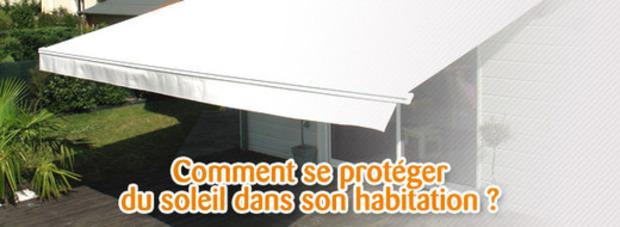 Les solutions pour se protéger du soleil à la maison   La Revue de Technitoit   Scoop.it