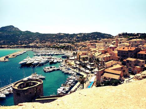 LES PETITS PARADIS DE MANON: Calvi, Corse | Corse | Scoop.it