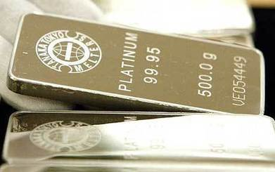 Platinum Will Outperform Gold - American Hard Assets | Precious Metals | Scoop.it