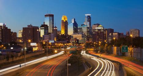 Minneapolis: a hot new mid-west gaycation destination | LGBT Destinations | Scoop.it