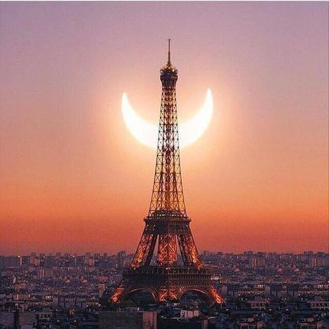 Paris et ses Parties Cul Fines | Epic pics | Scoop.it