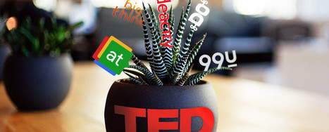10+ Alternatives to TED Talks You May Not Have Seen Yet | Drama: Comedy Unit for Middle School | Scoop.it