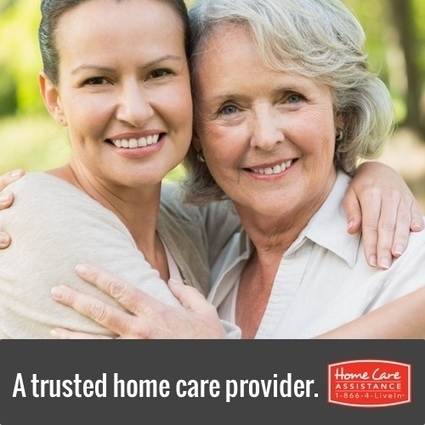 Home Care Assistance of Vancouver has been chosen to be a top Home Care Provider | Home Care Assistance Vancouver | Scoop.it