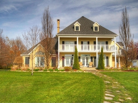 Goderich Lake Huron | 33773 Shoreline Road, Goderich, ON | Luxury Real Estate Canada | Scoop.it
