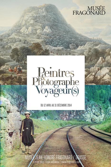 A Grasse, sur la route de la soie - L'Elephant la revue   Philosophie & ART   Scoop.it