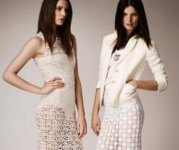 Burberry Prorsum Resort 2014 | TAFT: Trends And Fashion Timeline | Scoop.it