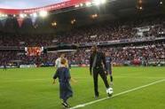 Retour de la rumeur Abidal ? - Le Meilleur du PSG | Rumeurs (ou pas) | Scoop.it