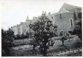 Le séminaire des Naudières occupé par l'armée allemande durant la Seconde guerre mondiale - [Archives municipales de Rezé] | Histoire 2 guerres | Scoop.it