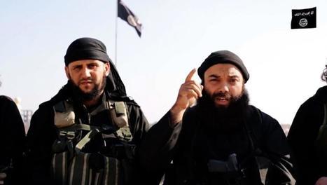 Les médias pris au piège de la propagande jihadiste?   DocPresseESJ   Scoop.it