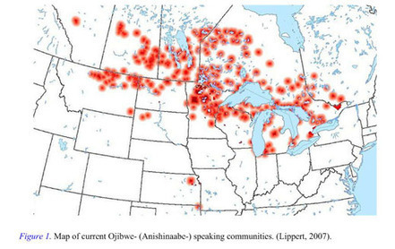 Ojibway Language Revitalization | indigenous language revitalization | Scoop.it