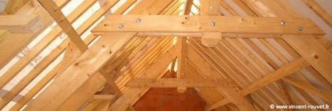 Le quota bois n'est plus dans les constructions neuves – ETI Construction | Conseil construction de maison | Scoop.it