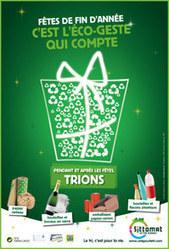 Sittomat - Fêtes de fin d'année : c'est l'éco-geste qui compte ! | Prêts à pousser le monde vers un air plus sain | Scoop.it