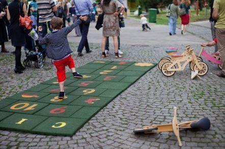 Uređenje dečijih igrališta | Podovi i podne obloge | Podovi | Scoop.it