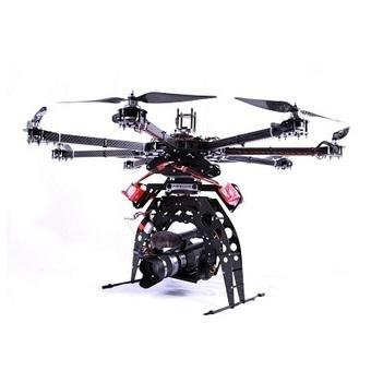 Deutsche Post travaille aussi sur la livraison par drones aériens | Comparateurs et marketplaces | Scoop.it