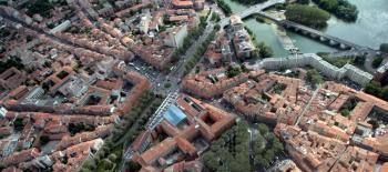 Toulouse va changer : «Un avenir européen» | Toulouse La Ville Rose | Scoop.it