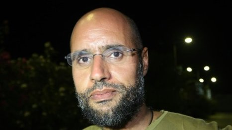Kadhafi son's new lawyers urge ICC to drop case | Saif al Islam | Scoop.it
