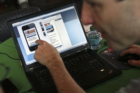 Todo lo que Google y Facebook cuentan de ti | El Aula Virtual | Scoop.it