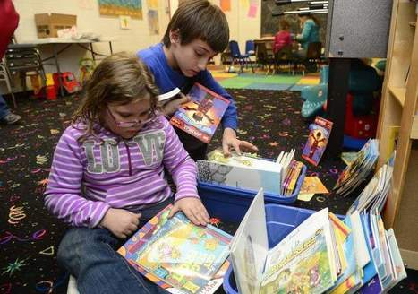 Memorable tales: Literacy program aims to boost reading comprehension | AdLit | Scoop.it