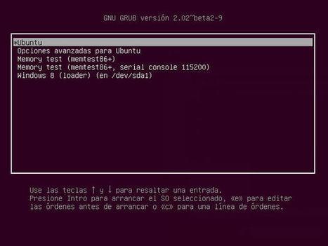 Iniciación en Linux, instalación de Ubuntu - MuyComputer | TIC's en Enseñanza K6-18 | Scoop.it