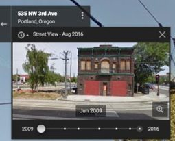 Tell Then and Now Image Stories with JuxtaposeJS   Digital Storytelling Tools, Apps and Ideas   Scoop.it