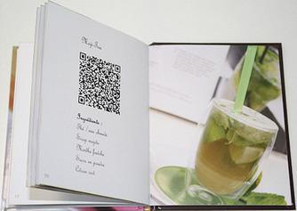 Flash Code Coffee | QRdressCode | Scoop.it