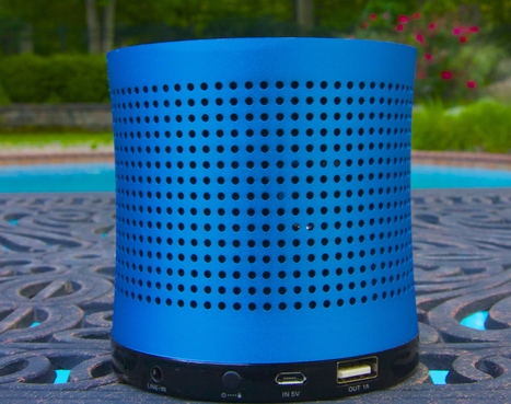 Best Wireless Bluetooth Speakers | Techobe | Scoop.it