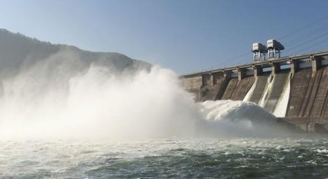Gestión sostenible del agua en una Smart City | Agua | Scoop.it