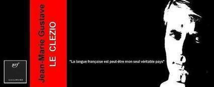 9 octobre 2008  |  J.M.G. Le Clézio, Prix Nobel de littérature 2008 #TdF #éphéméride_culturelle_à_rebours | TdF  |  Éphéméride culturelle | Scoop.it